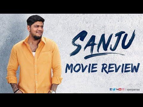 Sanju movie review by Vj Abishek | Ranbir Kapoor | Open Pannaa