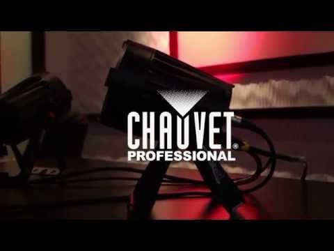 Demo: Chauvet COLORado 1 Solo