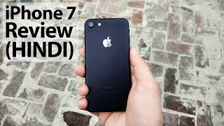 iPhone 7 128GB Full In-Depth Review 2018 Hindi iPhone 7