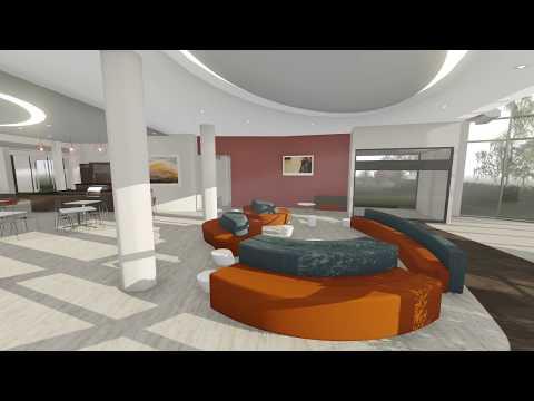 One Hatfield Hospital - Virtual Tour