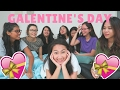 GIRLS TALK: Love, Relationship & Valentine's | karinavlogs
