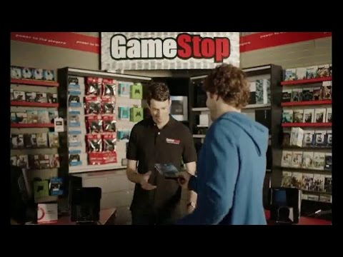 Gamestop Journey Trade 30 Us Tv Commercial 1 Youtube