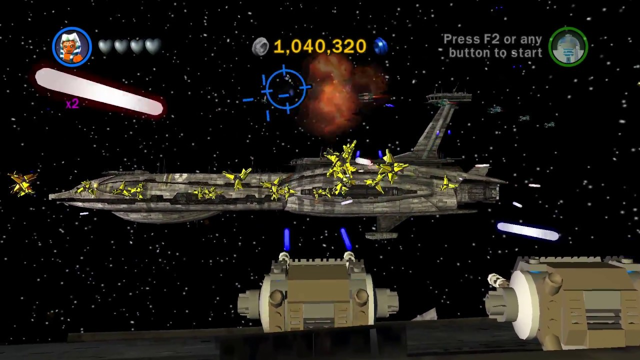 Lego star wars iii the clone wars vehicle info -  Lego Star Wars Iii The Clone Wars 22