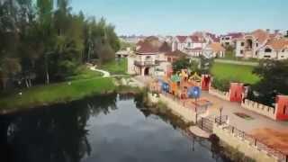 видео Продажа элитной загородной недвижимости, купить vip недвижимость в элитных поселках Подмосковья