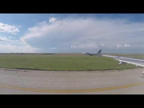 British Airways Bucharest (OTP) to London Heathrow (LHR) Full Flight