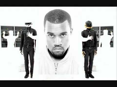 Stronger - Kanye West & Daft Punk - Remix Lourd [ free sms www.send9freesms.blogspot.com ]