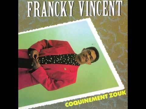 Francky Vincent - Alice ça glisse