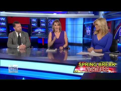 fox news reporters arguing with eachother HILARIOUS