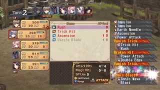 Agarest: Generations of War PC [Steam] Gen 1: Boss: Zerva and ???
