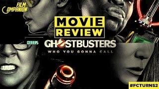 Ghostbusters | Movie Review | Anupama Chopra