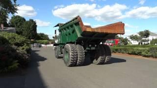Off Road Mack Dump Truck - ATHS Springfield 2012
