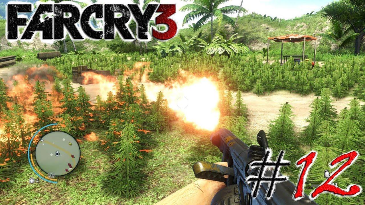 Far cry 3 поле марихуаны зерно купить марихуаны
