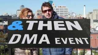 DMA &THEN 2015 / Comarketing-News