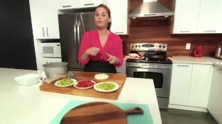 Geneviève Everell - Comment faire frire un sushi