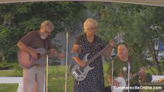 Download Video Lost Cannon Bluegrass Band, Summersville WV Pavilion, July 19, 2018 MP3 3GP MP4