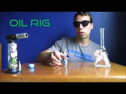 Dablione: Oil Rig