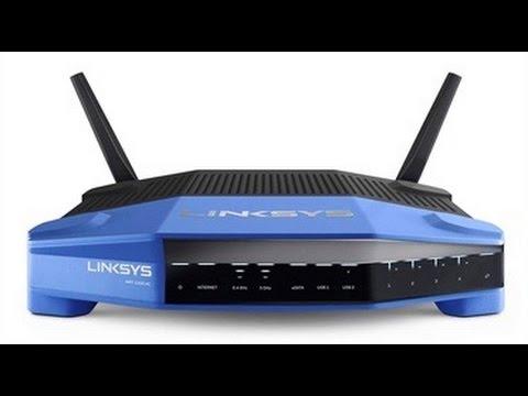 Linksys WRT1200AC WiFi lights NEVER stops flashing! It's very annoying