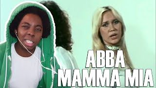 Another Familiar Song! Abba - Mamma Mia (REACTION!!!)