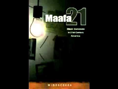 Janet Parshall interviews Mark Crutcher on Maafa21...