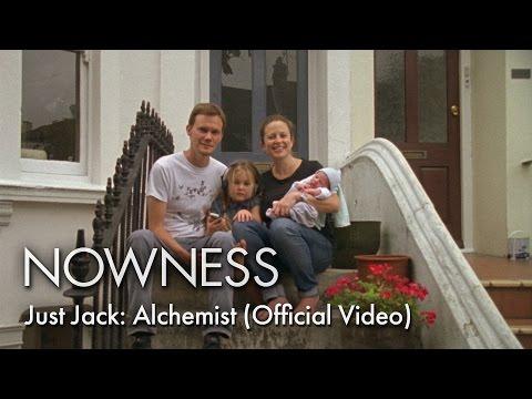Just Jack: Alchemist (Official Video)