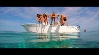 Key West (GoPro Karma Grip Test)