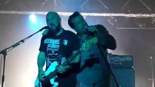 John Garcia and Band of Gold at Sala Razz 2 (2019-01-26, Barcelona)
