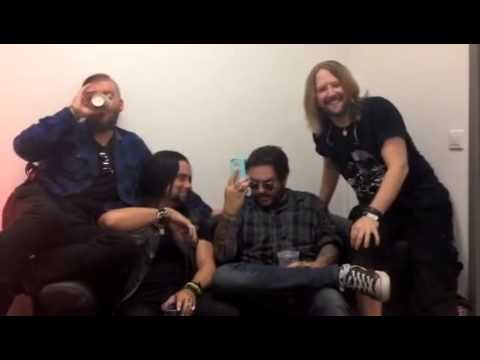 Seether | Bloopers! Thumbnail image