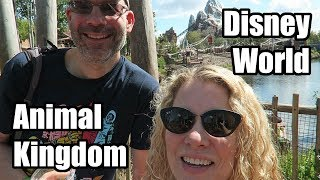 Thirsty River Bar, Dawa Bar, & Nomad's Lounge! Animal Kingdom, Disney World! March 2017 Day 4 Part 1