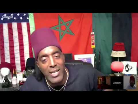The Gloves Are Off! Brother Polight & Saneter Calls in, Where is The Black Power Movement