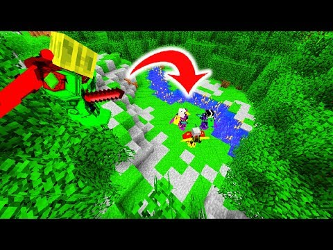 ALLEINE im BATTLE PROJEKT?! - Minecraft PVP TRAINING