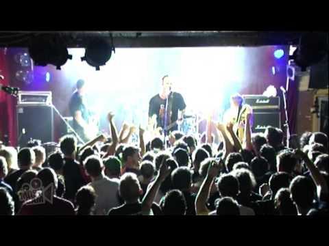 Bodyjar - You Say (Live in Sydney) | Moshcam