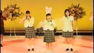 2001年2月24日 COUNT DOWN+JUST DIG IT! こまばエミナース 三浦恵里子.