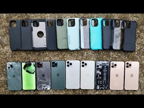 most-durable-iphone-11-pro-cases-drop-test!-top-10