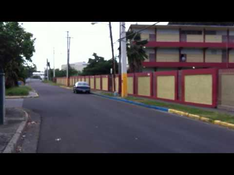 Escuela Intermedia Ismael Maldonado Lugaro, Ponce P.R., 12/18/2013