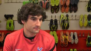 EXCLUSIVE: Mile Jedinak Signs New Palace Deal