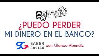 ¿cómo Perder Mi Dinero En El Banco?