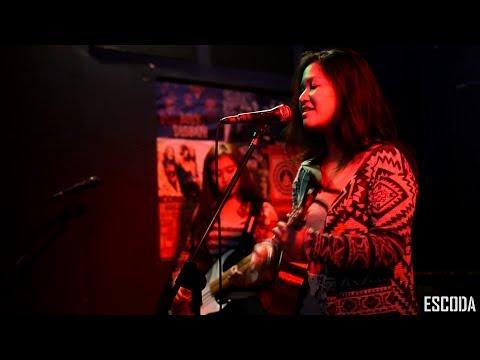 Nostalgia (original song) by ESCODA (LIVE @ Mang Rudy's, June 25, 2017) thumbnail