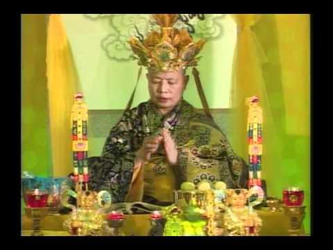 Đại Trai Đàn Bình Đẳng Chẩn Tế 2007 -Chùa Vĩnh Nghiêm- Miền Nam (4)