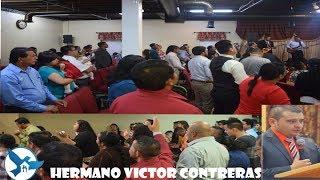 Campaña de Damas- Hermano Victor Contreras- Tema