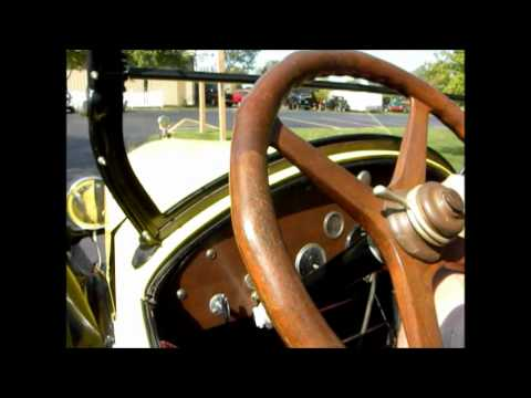 1921 Cole 7 Passenger Touring Car for Sale at volocars.com