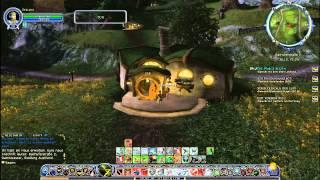 HdRO Housing In Herr der Ringe Online: Wie funktioniert das? [Lotro Tutorial]