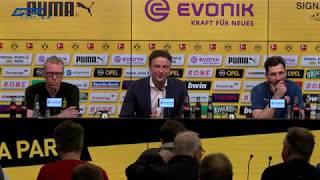 PK. Bor  Dortmund -1.FSV  Mainz 05
