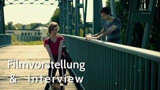 BLIND & HÄSSLICH - Filmvorstellung und Interview mit Regisseur Tom Lass