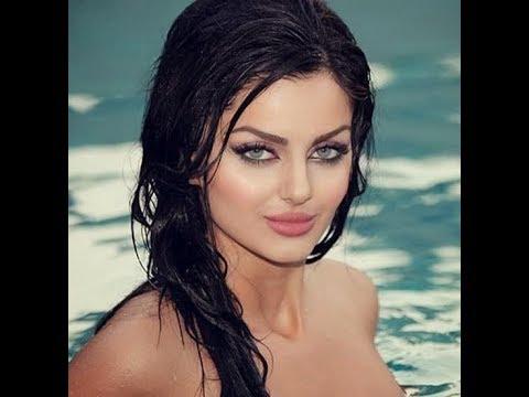 girl irani pic