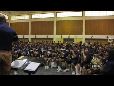 "Thumbnail: Band Camp BANDROOM CHRONICLES 2017 ""Versace on The Floor"""