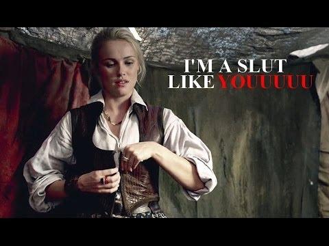 Slut Like You | Vane/Eleanor