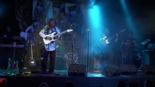 Андрей Мельников - GODVIL - 1  (Rīga 30.04.2011)