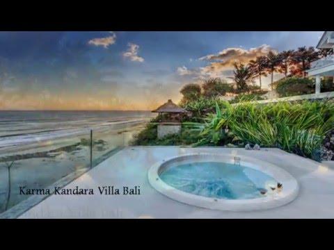 Best Hotel In Uluwatu Bali With Private Pool