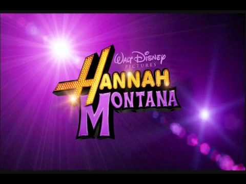Hannah Montana - What's Not To Like Instrumental HQ  W/ Download