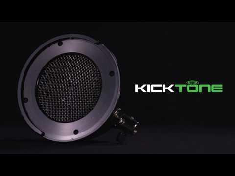 KickTone Microphone